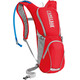 CamelBak Ratchet Trinkrucksack Racing Red/Silver